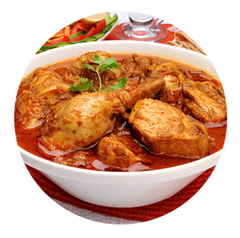 58. Chicken Curry